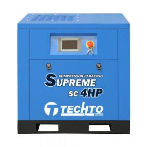 Compressores Parafuso Platinum